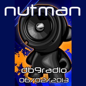 DB9 Radio