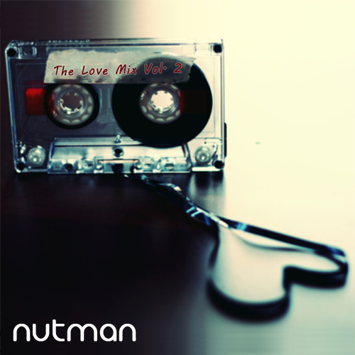 The Love Mix Volume 2