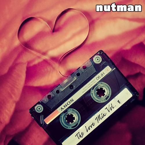 The Love Mix Volume 3
