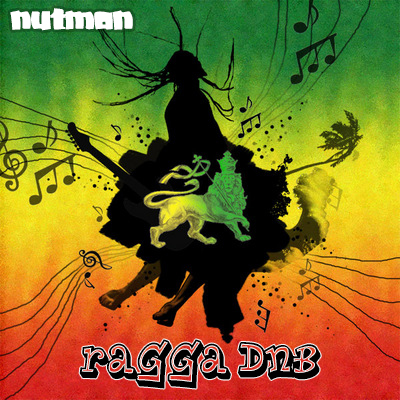 Ragga Drum & Bass Volume 2