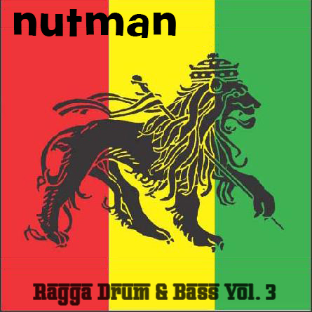 Ragga Drum & Bass Volume 3