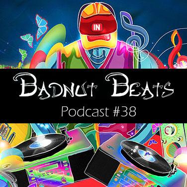 Podcast #38
